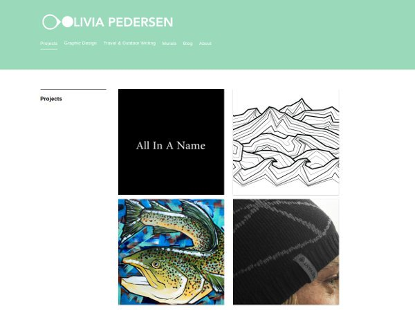 Olivia Pedersen