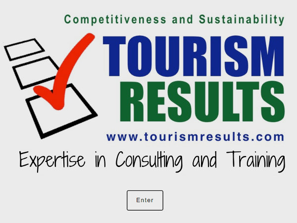 Tourism Results