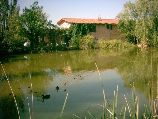 R160104-ES: Ecocentre Mas Lluerna - For Sale