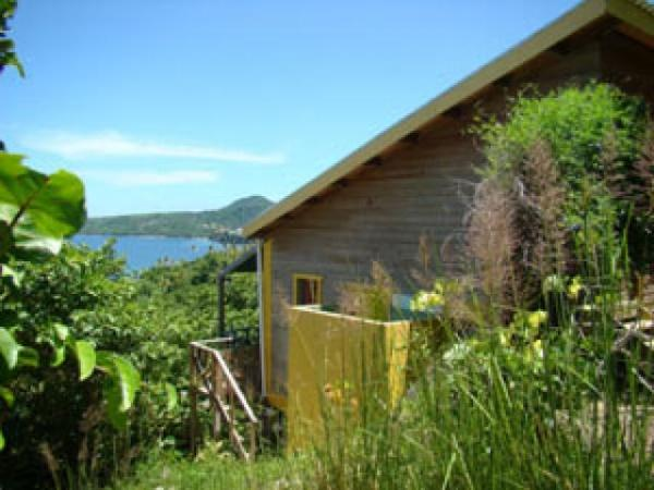 R130605-GD: Almost Paradise Cottages & Restaurant - For Sale
