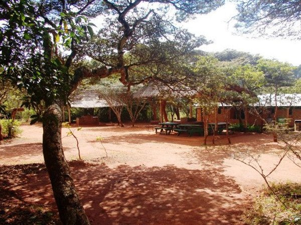 R141107-MW: Luwawa Forest Lodge - For Sale