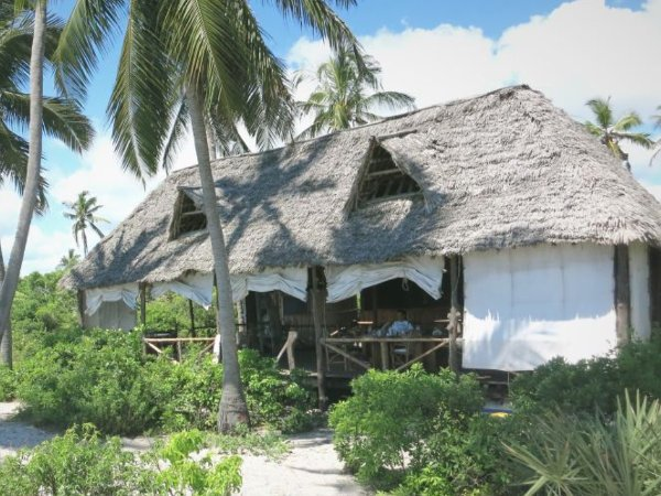 R160523-TZ: Tanzania Ecolodge - For Sale