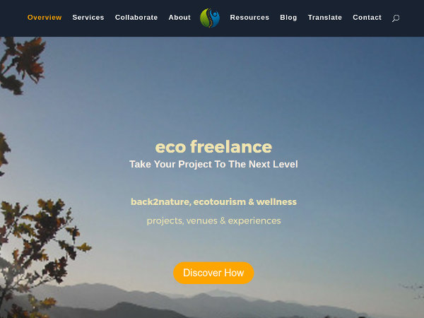 Eco Freelance Consulting