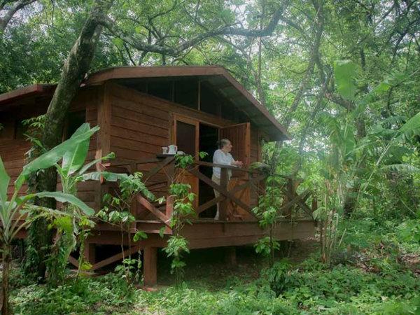 R171009-NI: Mombacho Lodge - For Sale - Nicaragua
