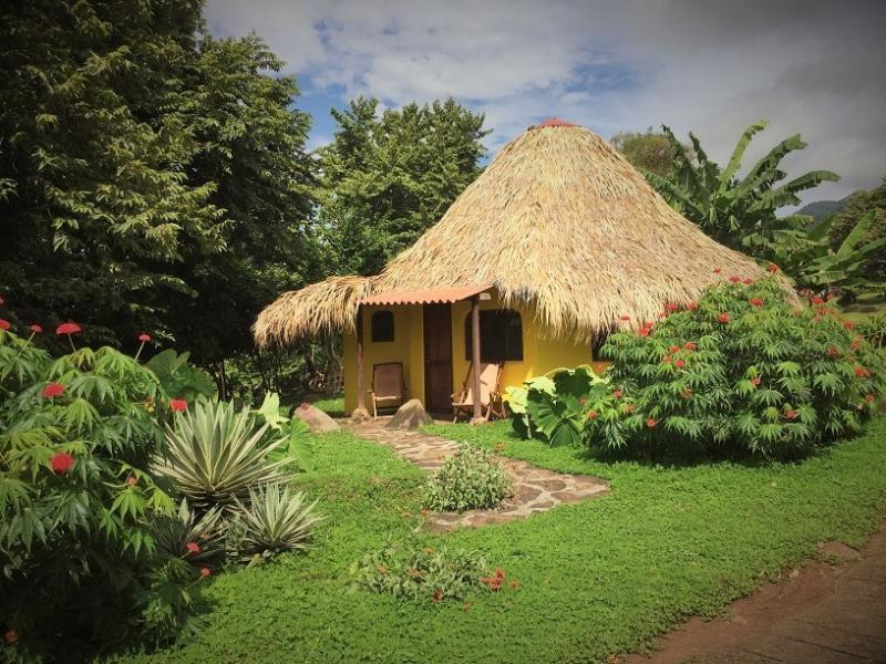 R171201-NI: Finca del Sol - Hotel for Sale - Nicaragua