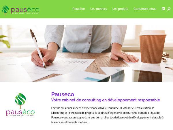 Pauséco - Ecotourism Development