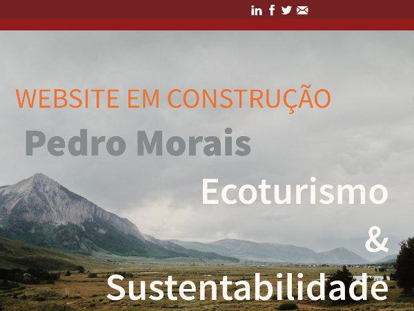 Pedro Morais