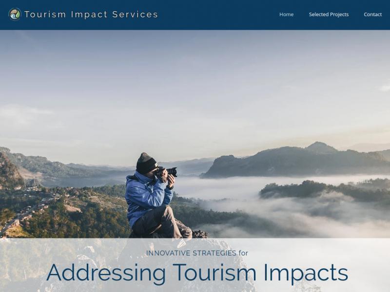 Tourism Impact Services