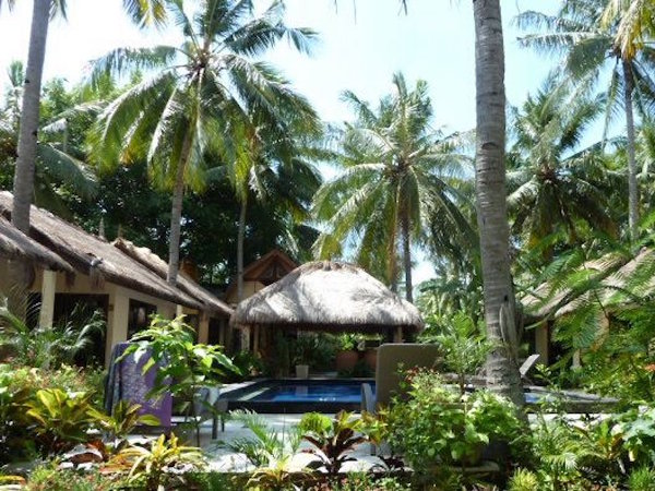 R180517-ID: Eden Cottages - Hotel For Sale - Indonesia