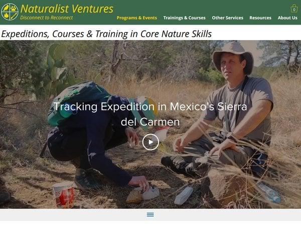 Naturalist Ventures