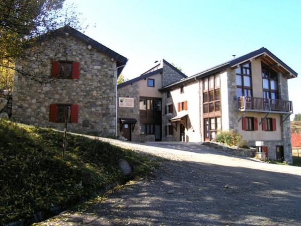 R200109-FR: L'Orri de Planès - Trailside Ecolodge - Hotel For Sale - France