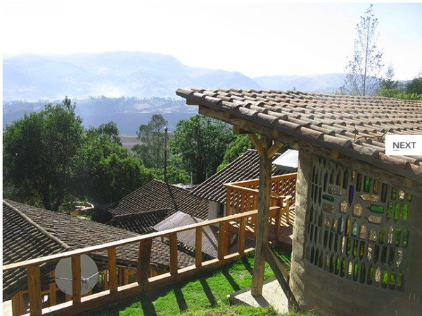 R200202-EC: Black Sheep Inn Ecolodge - Hotel For Sale - Ecuador