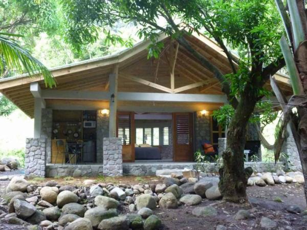 Suite cottage: Mango