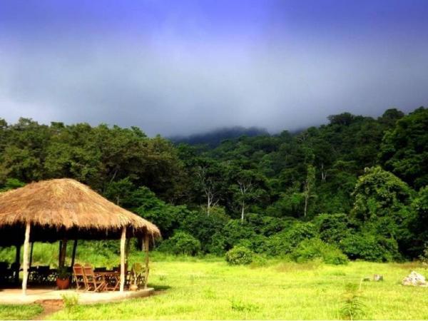 Hondo Hondo Udzungwa Forest Camp