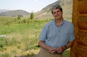 Interview With :    Dave Sollitt, The International Ecotourism Society, USA